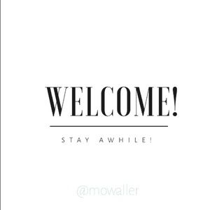 none Other - Welcome!